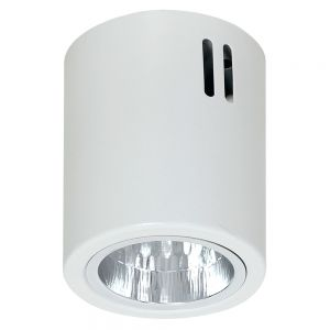 Lampa firmy Luminex - DOWNLIGHT round white 7234