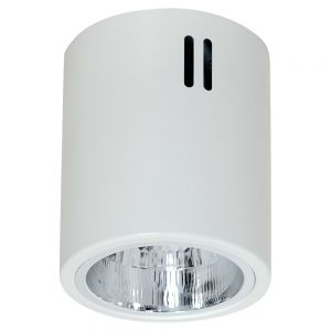 Lampa firmy Luminex - DOWNLIGHT round white 7236