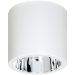 DOWNLIGHT round white 7238 Luminex
