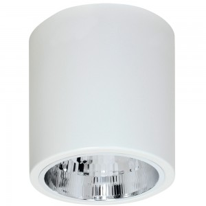 DOWNLIGHT round white 7240 Luminex