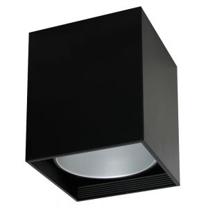 Lampa firmy Luminex - DOWNLIGHT square black 7251